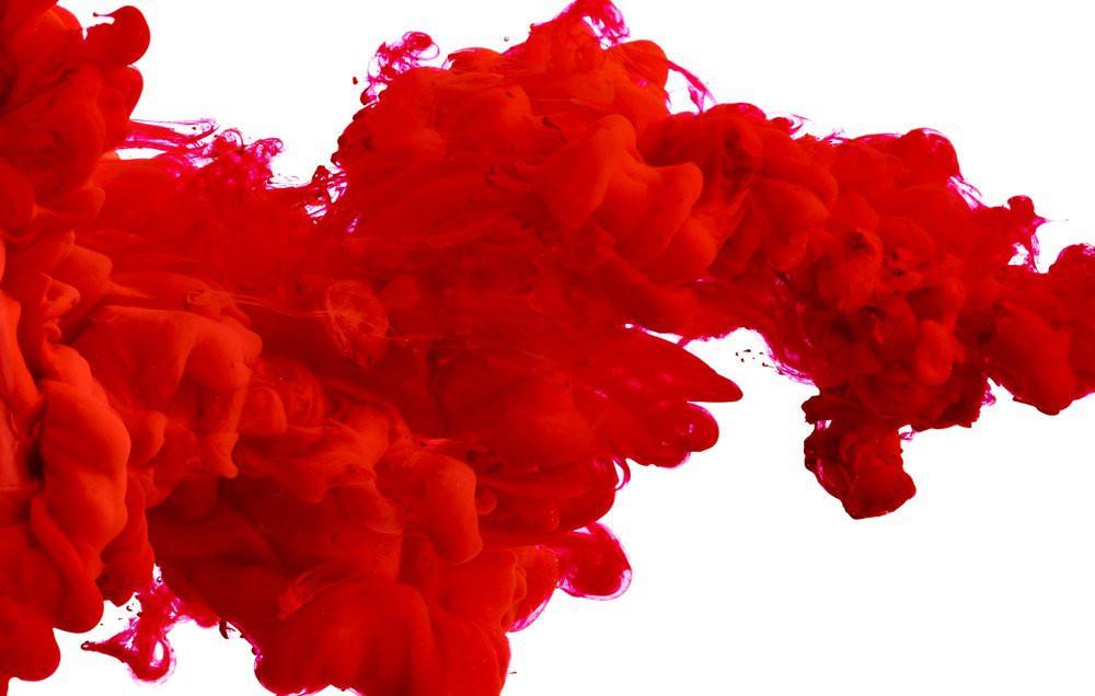 Ilustrasi warna darah haid. Foto: Womenshealthmag