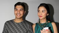 Baru 30% yang sudah disiapkan menjelang pernikahan (Galih W. Satria/Bintang.com)nya