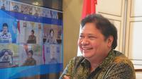 Menteri Koordinator Bidang Perekonomian, Airlangga Hartarto (dok: https://ekon.go.id/)
