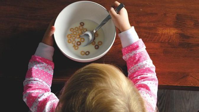Anak Susah Makan Ini 4 Cara Menaikkan Berat Badan Anak