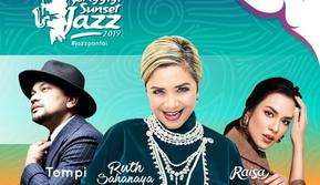 Senggigi Sunset Jazz 2019 segera dihelat (Istimewa)