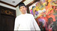 Jokowi. (Liputan6.com/Herman Zakharia)