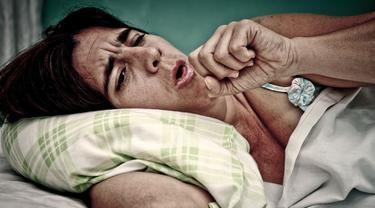 Jangan Abaikan, Inilah Ciri Batuk Tuberkulosis