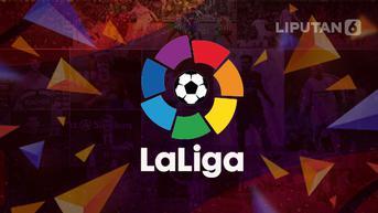 Jadwal La Liga Spanyol Akhir Pekan Ini: Atletico Madrid vs Barcelona