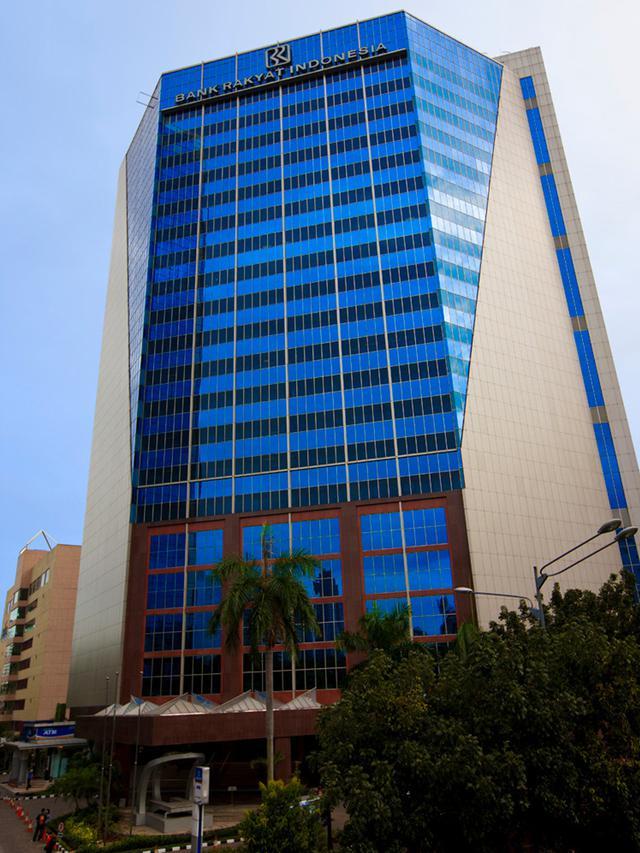 Bank Bri Tetap Beroperasi Selama Libur Lebaran 2019 Bisnis