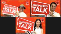 ShopeePay Talk: Pertajam Skill, Maksimalkan Hasil