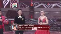 Meli Jawa Barat berduet dengan Fildan