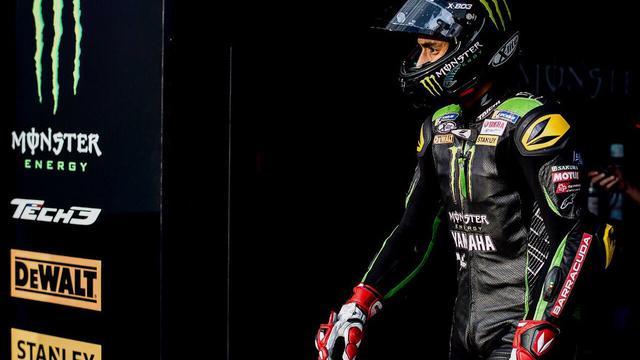 Pembalap Malaysia Gugup Jelang Duel Lawan Rossi Di Motogp Qatar