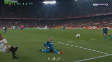 Liverpool boleh merasa di atas angin jelang laga Final Liga Champions kontra Real Madrid usai mereka menyaksikan bagaimana Sevilla...