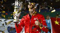 Novak Djokovic (EPA/Rolex Dela Pena)