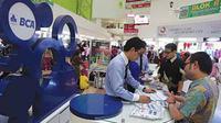 PT Bank Central Asia Tbk (BCA) menghadirkan Kartu BCA Smartcash untuk memudahkan para pedagang dan pengusaha di Indonesia berbisnis.