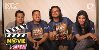 Kisah Doyok, Otoy dan Ali Oncom (DOA) merupakan sebuah film komedi yang menceritakan tiga sosok manusia yang berbeda latar belakang namun punya kesamaan nasib di kerasnya kehidupan ibukota, yakni nasib sial.