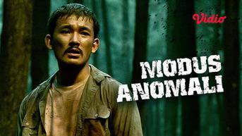 Nonton Film Modus Anomali di Vidio, Ketika Psikopat Bermain dengan Diri Sendiri