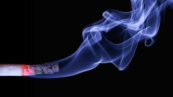 Paparan Nikotin dalam Rokok dapat Picu Gangguan Pendengaran pada Bayi