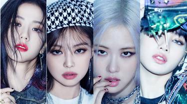 Blackpink. (YG Entertainment)