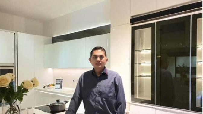 Jadi Brand Ambasador Produk Furniture, Chef Marinka Tak Dilibatkan dalam Pameran Virtual