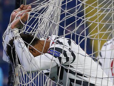 Kekecewaan Pemain Manchester United Usai Dihajar Istanbul Basaksehir