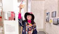 Diana Rikasari. (dok. @dianarikasari /https://www.instagram.com/p/Bt2vFydhBJ8/Indah Permata Niska)