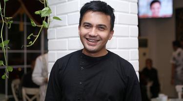 Sahrul Gunawan (Foto: Nurwahyunan/Bintang.com)
