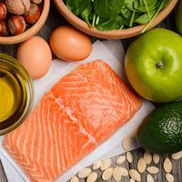 10 Makanan Ini Bisa Menjadi Kunci Sukses Diet Anda (JulijaDmitrijeva/shutterstock)