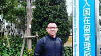 Ivan menceritakan pengalamannya menjalani hari-hari selama pandemi Corona di Jepang, dan harus tinggal jauh dari orangtua. Di Osaka, situasi aman terkendali dan Ivan merasa aman-aman saja. Dirinya justru was-was dengan kondisi orangtuanya di Jakarta (Dokumen Pribadi)
