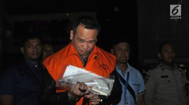 Jaksa Kejari Yogyakarta Ditetapkan sebagai Tersangka oleh KPK