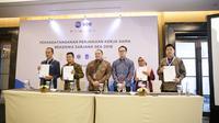 SEA kembali buka program beasiswa untuk mahasiswa pada 2019 ini. (SEA Indonesia)