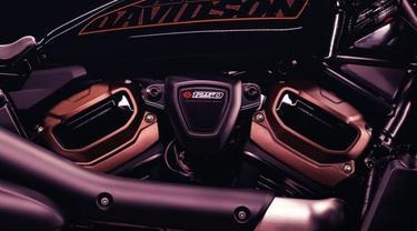 Harley-Davidson Siapkan 1 Moge Baru Lagi (Paultan)