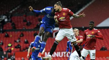 MU vs Leicester City