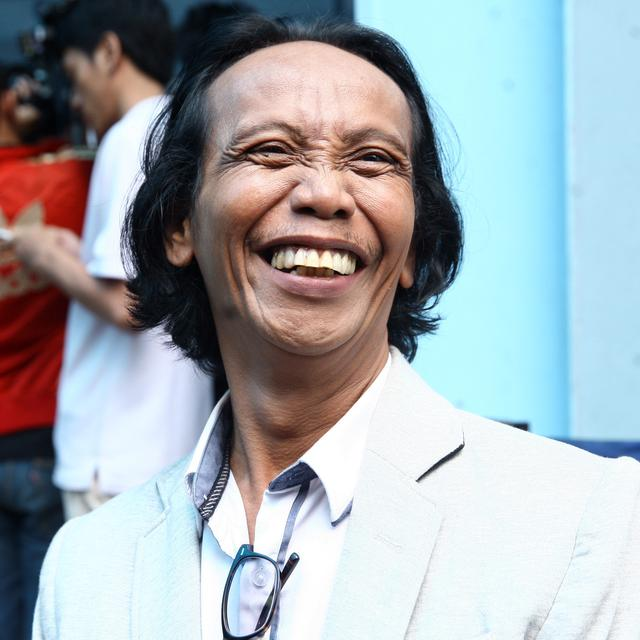 Mandra Kenang Akting Berantem Bareng Benyamin S Showbiz Liputan6 Com