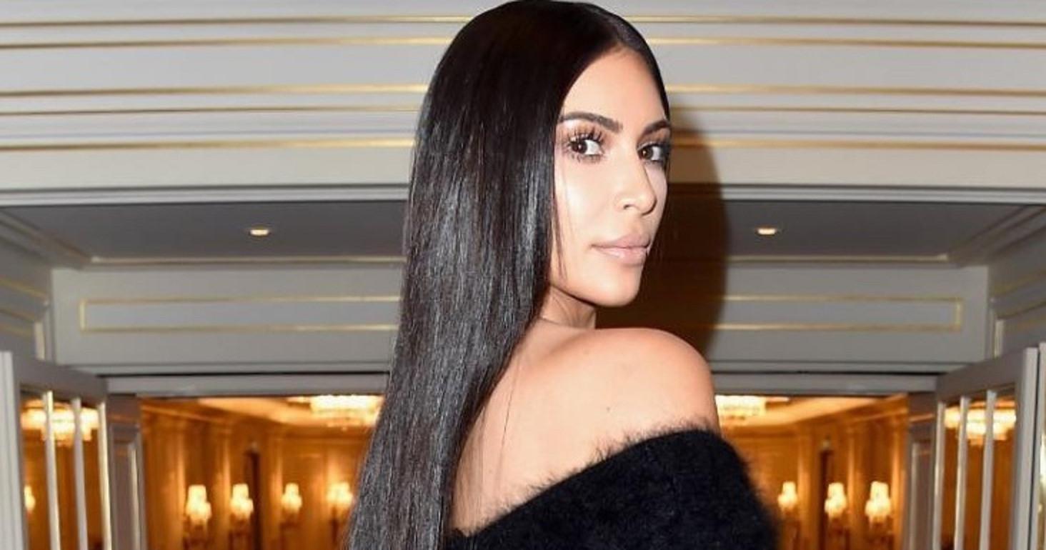 Kim Kardashian (E!)