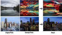 Teknologi terbaru Adobe yang bisa menggabungkan dua foto menjadi satu. (Foto: Adobe)