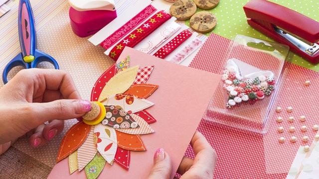 Cara Membuat Scrapbook Sendiri Hadiah Istimewa Tanpa Ribet