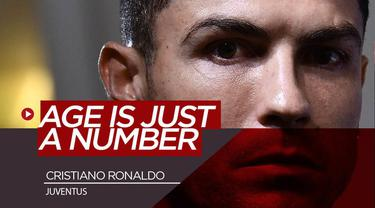 Berita Video Kunci Ketajaman Cristiano Ronaldo di Usia Senja