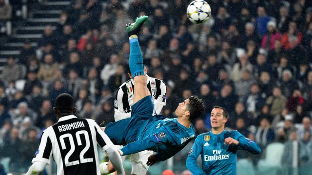 Image result for ronaldo salto