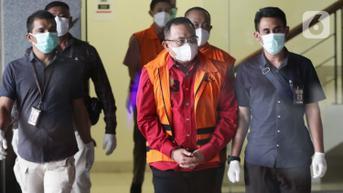 Usai OTT KPK, Ini Perombakan Pejabat di Pemkab Musi Banyuasin