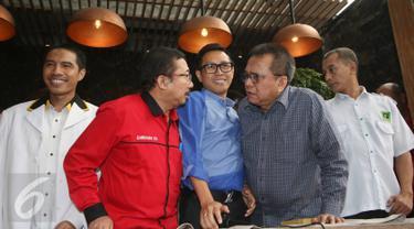 20160808-Tandingi Ahok, 7 Parpol Bentuk Koalisi Kekeluargaan-Jakarta