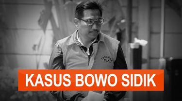 Mantan anggota DPR Bowo Sidik Pangarso dituntut penjara 7 tahun. Atas dugaan kasus suap dan gratifikasi miliaran rupiah.