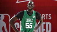 Tacko Fall (Dok NBA)