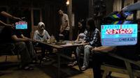 Suasana di lokasi syuting KKN di Desa Penari. (Foto: Dok. Awi Suryadi)