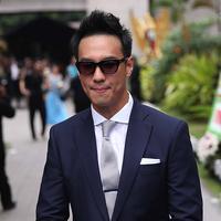 Pernikahan Sandra Dewi dan Harvey Moeis (Nurwahyunan/bintang.com)