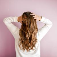 Ini tips supaya rambut nggak rontok. (Ilustrasi: Pexels.com)