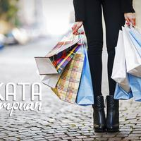 Biasanya mendekati bulan Ramadan, banyak orang berbondong-bondong belanja, memborong barang untuk memenuhi kebutuhan selama bulan suci. Haruskah seperti itu? (Sumber Foto: nab.com.au)