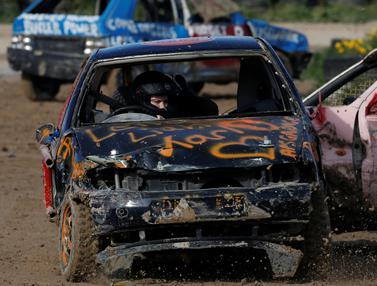 Kompetisi Derby Khusus Wanita di Malta