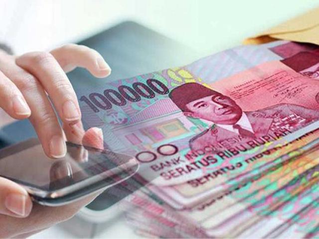 mencari uang dengan mudah dan halal