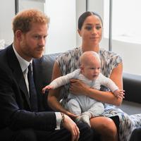 Pangeran Harry dan Meghan Markle tidak merayakan Natal di Inggris  (FOTO: Splashnews)