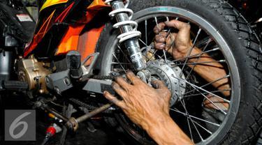 20150714-Bengkel Motor Kebajiran Order-Jakarta