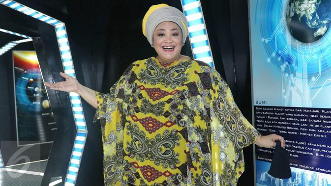 Turun 80 Kg, Dewi Hughes Gunakan Hipnoterapi untuk Kontrol Nafsu Makan