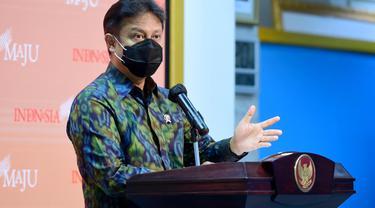 Menkes Budi Gunadi Sadikin tentang pengadaan vaksin COVID-19. (Foto: jabarprov.go.id)