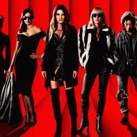 Ocean's 8, Sandra Bullock, Rihanna, Anne Hathaway, cate blanchet